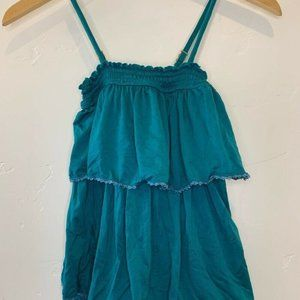 Juicy Couture Girls Beach Baby Cover Up dress